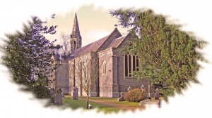 St Marks Ampfield